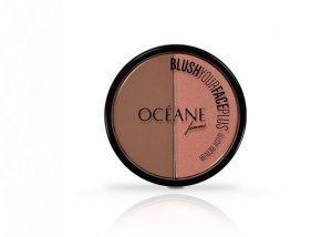 OCEANE BLUSH DUO ORANGE