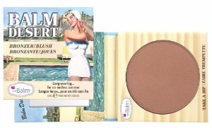 The Balm Blush Desert