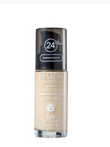 Revlon Colorstay Makeup Combination/Oily N. 150