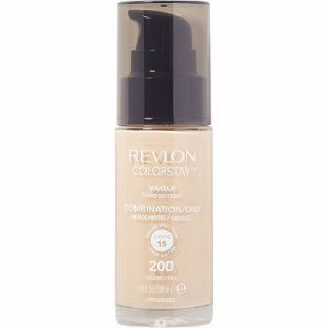 Revlon Colorstay Makeup Combination/Oily N. 200