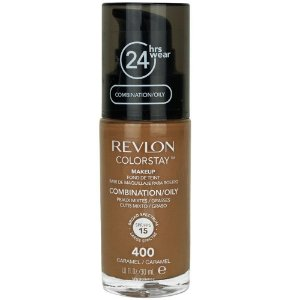 Revlon Colorstay Makeup Combination/Oily N. 400