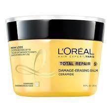 Loreal Elvive Total Repair 5 Máscara 250ML