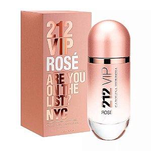 212 Vip Rose EDP 50ml