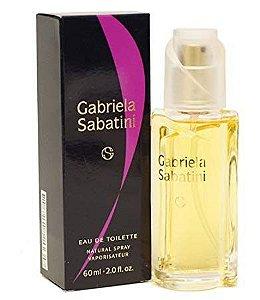 GABRIELA SABATINI EDT 60ML