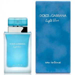 DOLCE E GABBANA LIGHT BLUE INTENSE EDP 100ML