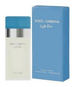 Dolce & Gabbana Light Blue Fem. EDT 100ML