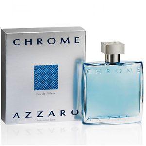 Azzaro Chrome EDT Pour Homme 100ml