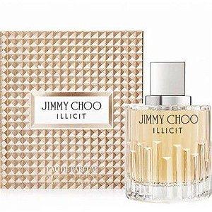JIMMY CHOOILLICT FLOWER FEM EDT 40ML