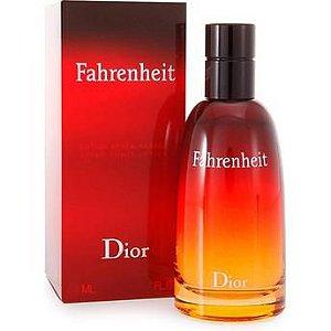 Dior Fahrenheit Masc. EDT 50ML