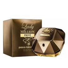 Lady Million Privé EDP 80ML