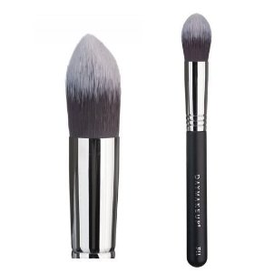 DayMakeup Pincel F11 Soft Cônico Médio P/ Base