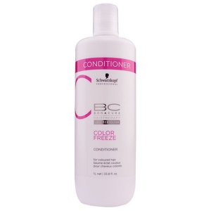 Schwarzkopf Bc Color Freeze Condicionador 1l