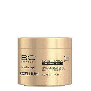Schwarzkopf Bc Excellium Taming Mascara 150ml