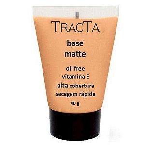 Tracta Base Matte Cor 04c