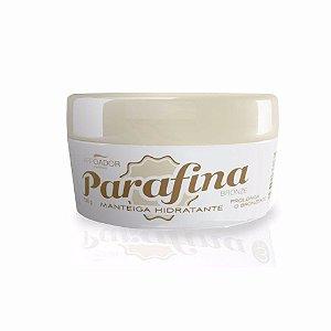 Parafina Bronze Manteiga Hidratante Pote 120g