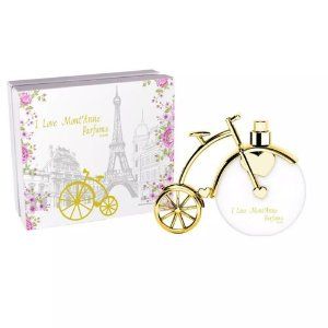 Mont'Anne I Love Mont'Anne Parfums EDP 100ML