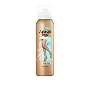 Sally Hansen Airbrush Light Glow Spray 124g