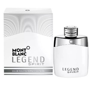 Mont Blanc Legend Spirit EDT 30ML