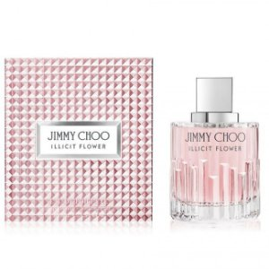 Jimmy Choo Illicit Flower Woman EDT 40ML