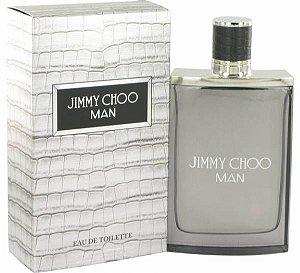 JIMMY CHOO MAN EDT 100ML