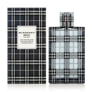 BURBERRY BRIT MAN EDT 100ml