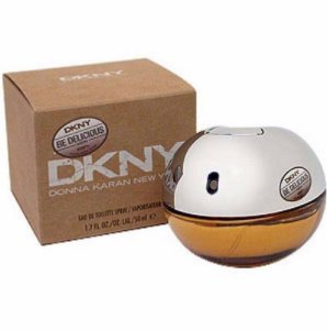 DONNA KARAN BE DELICIOUS MEN EDT 50ML