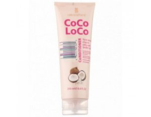 Lee Stafford Coco Loco Condicionador 250ML