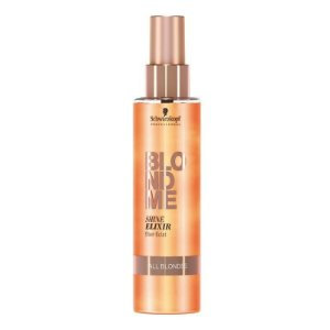 Schwarzkopf Bm All Blondes Elixir Brilho 150ml