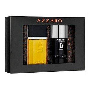 Azzaro Pour Homme Coffret 100ml + Desodorante 150ml
