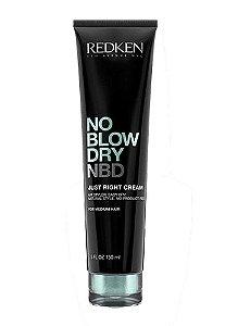 Redken Nbd Styling Just Right Cream 150ml