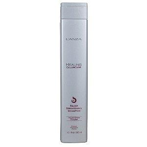 Lanza Color Care Silver Brightening Shampoo 300ML