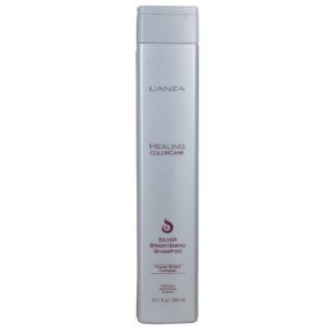 Lanza Color Care Silver Brightening Shampoo 300ML