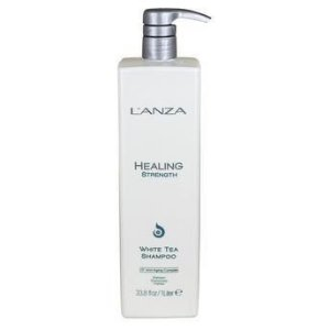 Lanza Strength White Tea Shampoo 1L