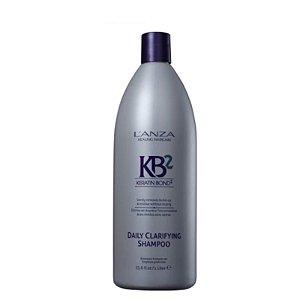 Lanza Kb2 Daily Clarifying Shampoo 1L