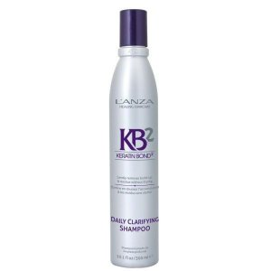 Lanza Kb2 Daily Clarifying Shampoo 300ML
