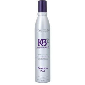 Lanza Kb2 Shampoo Plus 300ML