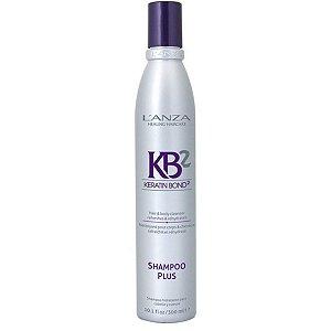 Lanza Kb2 Shampoo Plus 300ML