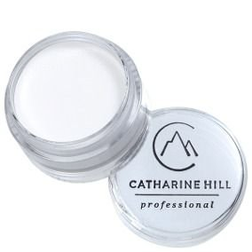 Catharine Hill Clown Make Up Branco 4g