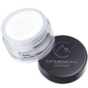 Catharine Hill Pó Fixador Branco