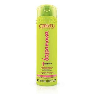 Cadiveu Bossa Nova Shampoo 1 250ml