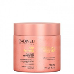 Cadiveu Hair Remedy Mascara 500ml