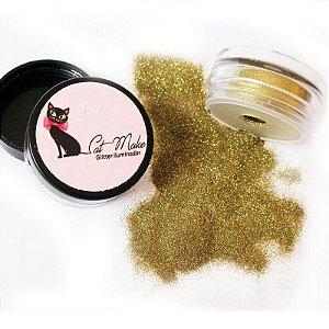 Cat Make Glitter 06 Gold 2g