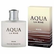 La Rive Aqua 90ml