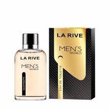 La Rive Mens World EDT 90ML