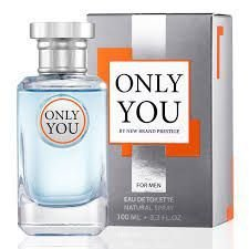 New Brand Only You EDT 100ML