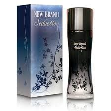 New Brand Seduction EDP 100ML