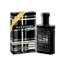 Paris Elysees Handsome Black EDT 100ML