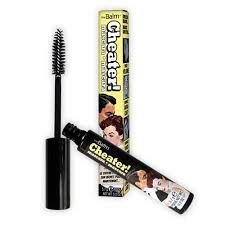 The Balm Mascara de Cilios Cheater
