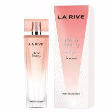La Rive Hello Beauty EDP 100ML