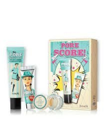 BENEFIT KIT PRIMER PORE SCORE